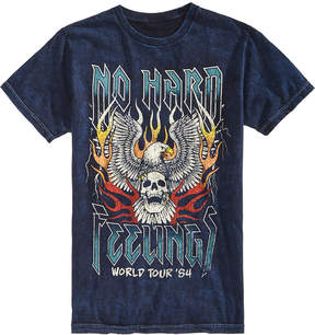 American Rag Men's No Hard Feelings Graphic T-Shirt, Created for Macy's