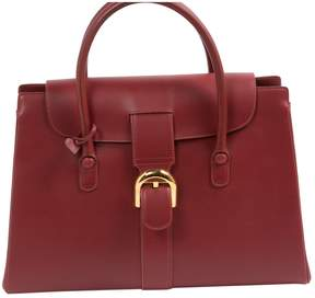 Le Brillant leather handbag
