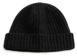 Portolano Cashmere Knit Hat