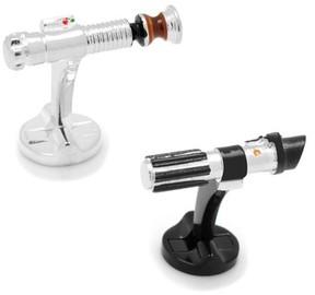 Cufflinks Inc. Men's Cufflinks, Inc. Star Wars Lightsaber Cufflinks