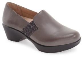 Dansko Women's 'Jessica' Platform Loafer