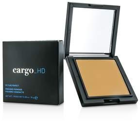 CARGO HD Picture Perfect Pressed Powder - #35
