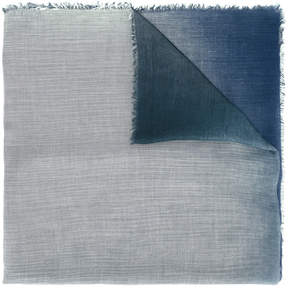 Giorgio Armani Tie-dye scarf