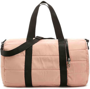 Women's Actq Weekender Bag -Black