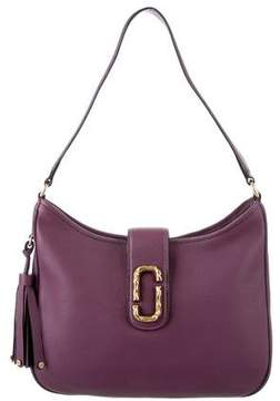 Marc Jacobs Interlock Hobo