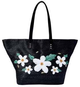 Betsey Johnson Daisy'd and Confused Tote