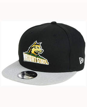 New Era Wright State Raiders Mb 9FIFTY Snapback Cap