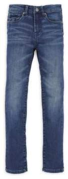 7 For All Mankind Little Boy's & Boy's Luxe Sport Slimmy Jeans