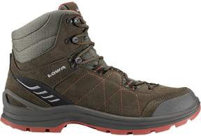 Lowa Tiago Mid Hiking Boot