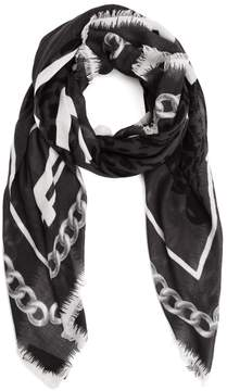 Juicy Couture Champagne Dreams Scarf