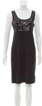 DKNY Sequin Sleeveless Dress w/ Tags