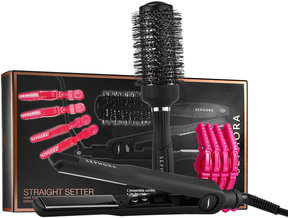 SEPHORA COLLECTION Straight Setter Hair Tool Set
