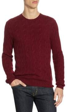 Ralph Lauren Cashmere Long Sleeves Sweater