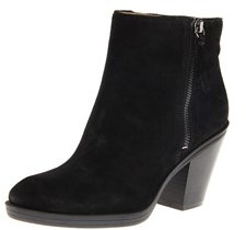 Enzo Angiolini Women's Elysian Ankle Boots.