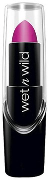 Wet n Wild Silk Finiish Lipstick