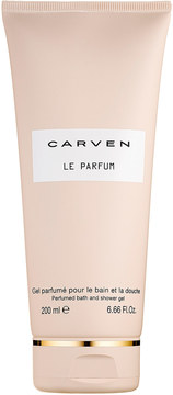 Carven Le Parfum Gel parfumé pour le bain et la douche