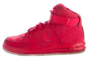 Nike Air Force 1 Gym Red Sneakers