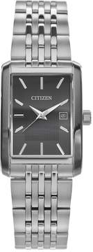 Citizen Men's Stainless Steel Watch - BH1671-55E