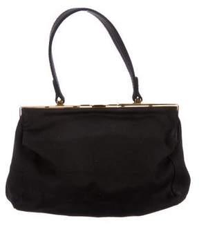 Miu Miu Frame Handle Bag