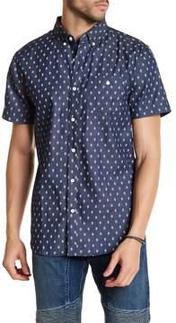 Sovereign Code Town Regular Fit Shirt