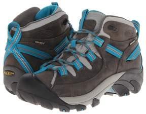 Keen Targhee II Mid Women's Hiking Boots