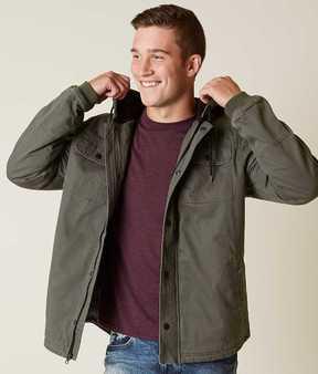 Hurley Outdoor Jacket
