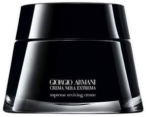 Giorgio Armani Limited Edition Crema Nera Supreme Reviving Cream