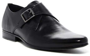 Kenneth Cole Reaction Book Shop Monk Strap Loafer