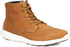 GBX Wheat Atomic Leather Sneaker - Men