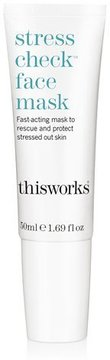 This Works Stress Check Face Mask, 1.7 oz./ 50 mL