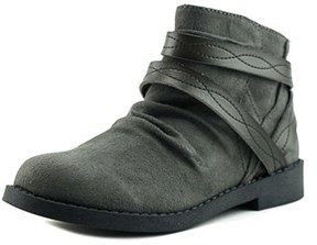 Blowfish Kastray Youth Us 3 Gray Boot.