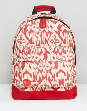 Mi-Pac Mi Pac Printed Backpack