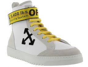 Off-White Hi-top Sneaker