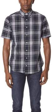 Gitman Brothers Short Sleeve Shirt