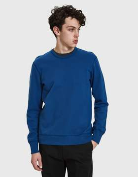 Reigning Champ Classic Terry Crewneck in Court Blue