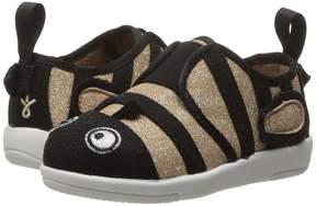 Emu Bumble Bee Sneaker (Toddler/Little Kid/Big Kid)