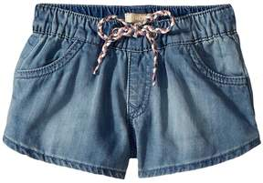 Roxy Kids Her Songs Shorts Girl's Shorts
