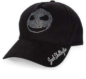 Disney Jack Skellington Baseball Cap for Women