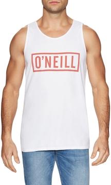 O'Neill Men's Block Tank Top