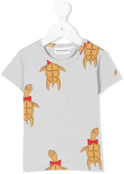 Mini Rodini turtle motif T-shirt