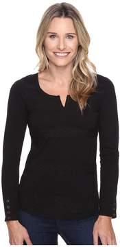 Aventura Clothing Athena Long Sleeve Top