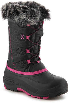 Kamik Girls Snowgypsy Toddler & Youth Snow Boot
