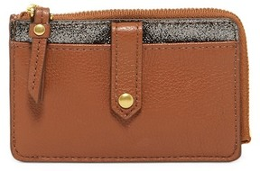 Fossil Keely Leather Card Case