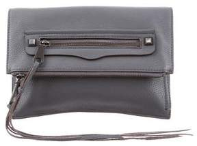 Rebecca Minkoff Leather Regan Clutch