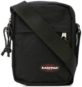 Eastpak logo patch crossbody bag
