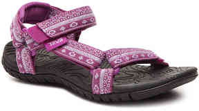 Teva Girls Hurricane 3 Youth Sandal