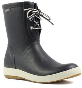 Bogs Women's Quinn Lace-Up Rain Boot