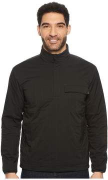 Mountain Hardwear Escape Insulated Pullovertm Men's Long Sleeve Button Up