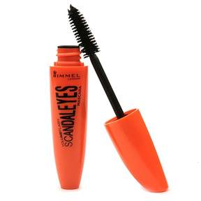 Rimmel Volume Flash ScandalEyes Mascara Extreme Black