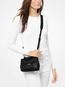 MICHAEL Michael Kors Ava Extra-Small Leather Crossbody